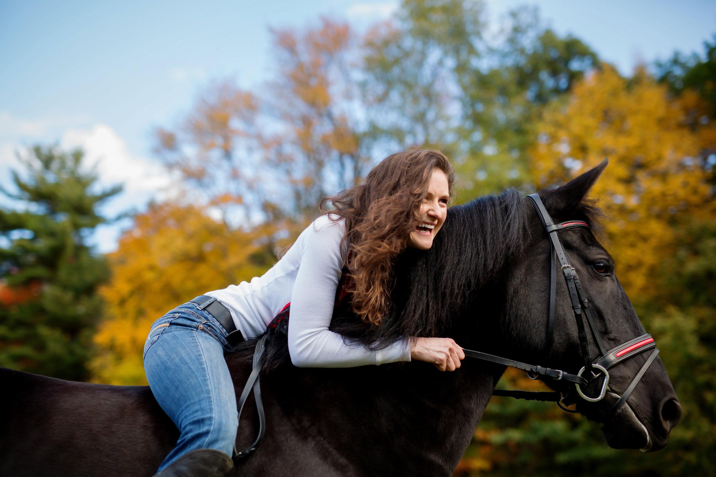 Horses & Equestrians