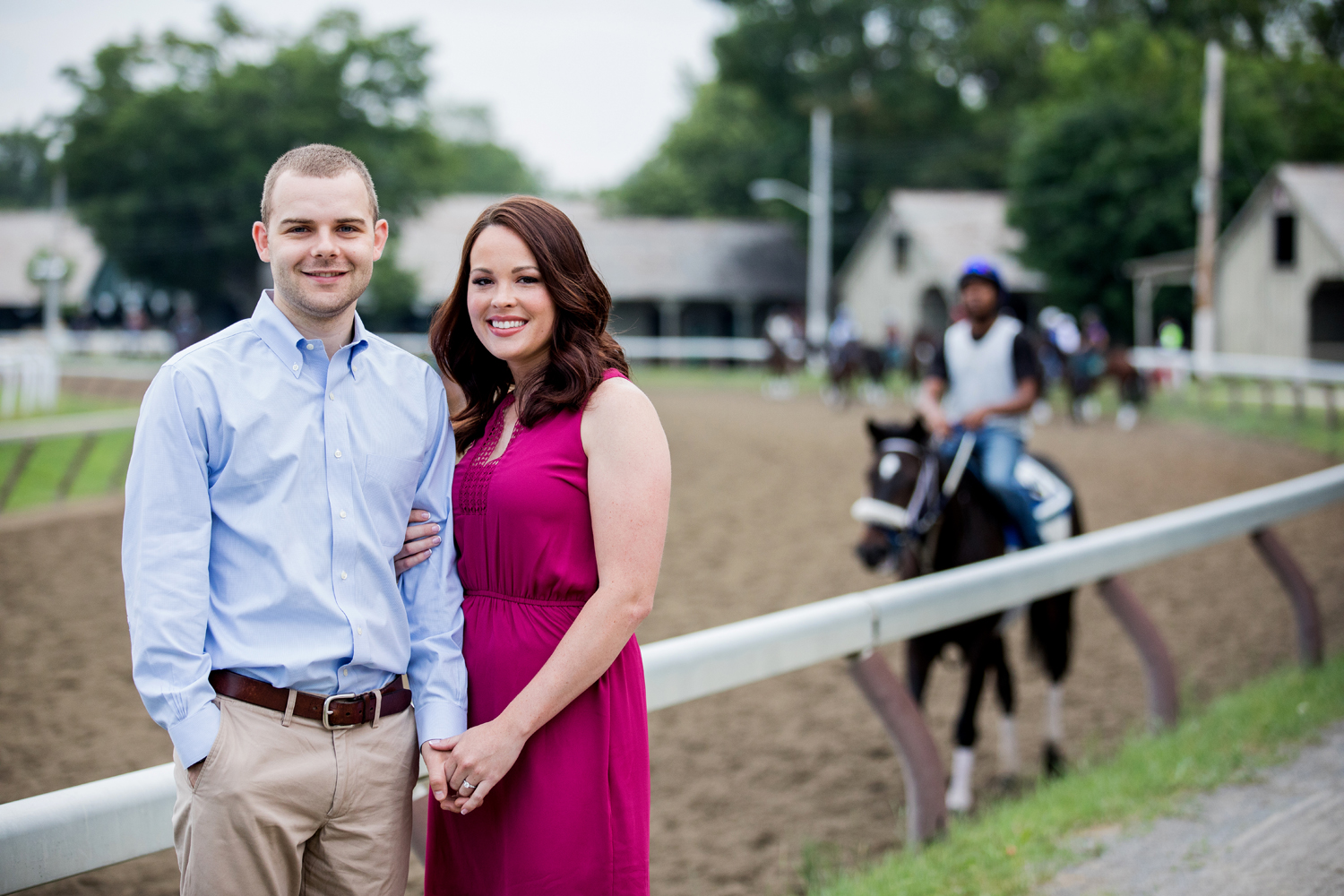 Saratoga NY Engagement and Horse Photography21.jpg