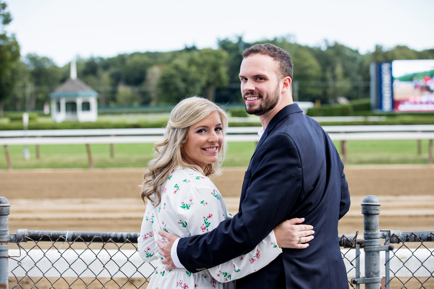 Saratoga Race Track engagement photography03.jpg