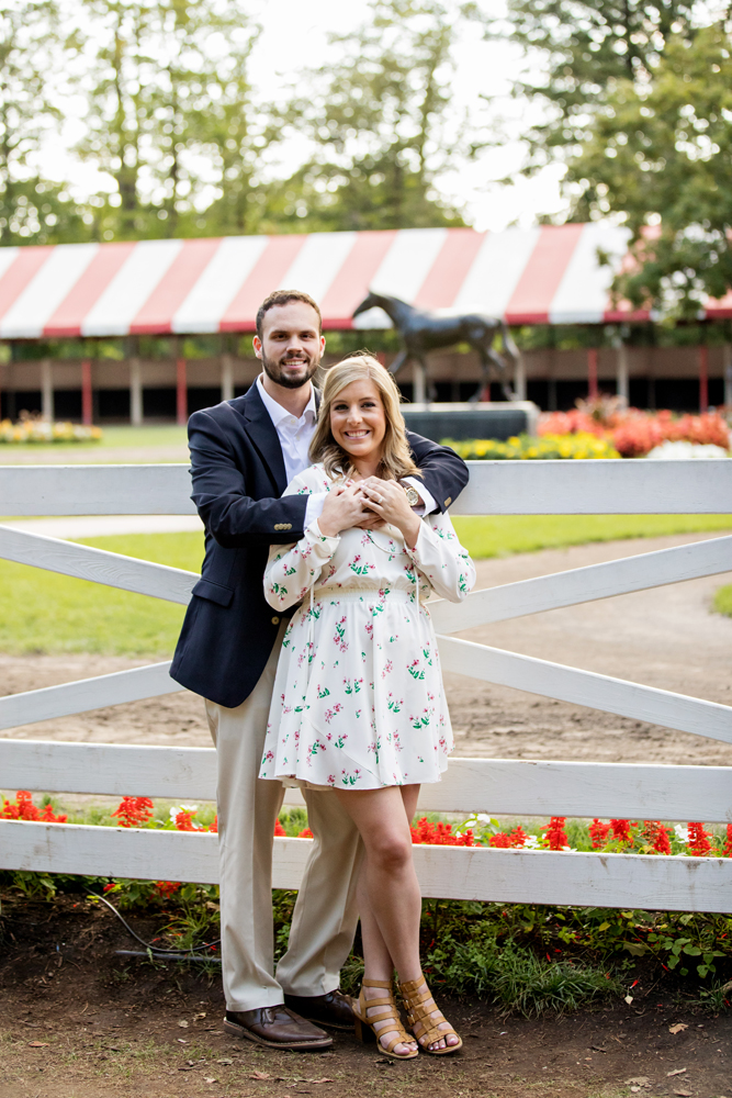 Saratoga Race Track engagement photography08.jpg
