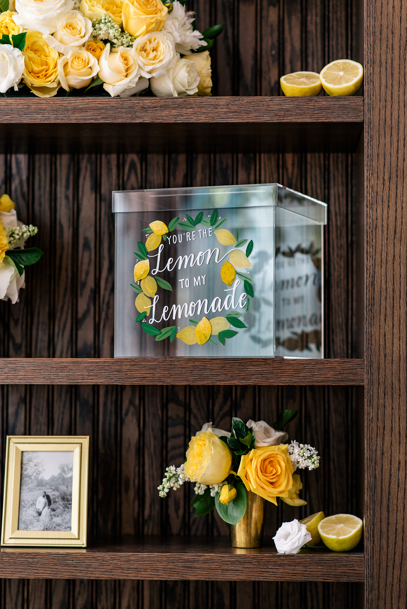 lemon-bridal-shower