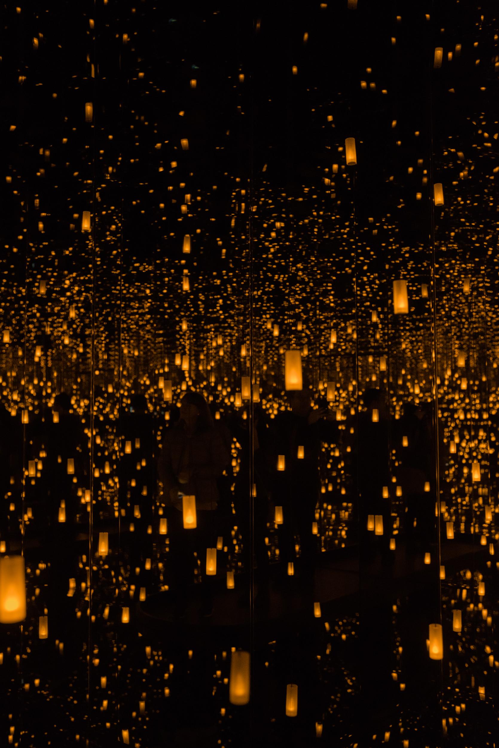 yayoi-kusama-infinity-mirrors