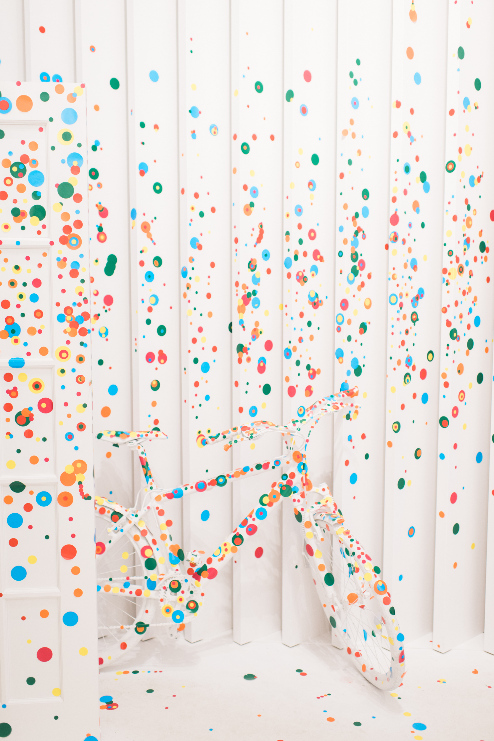 The Obliteration Room  (2002)