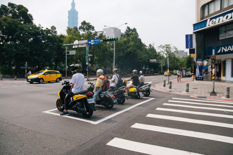 Taipei - TAIWAN (COMING SOON)