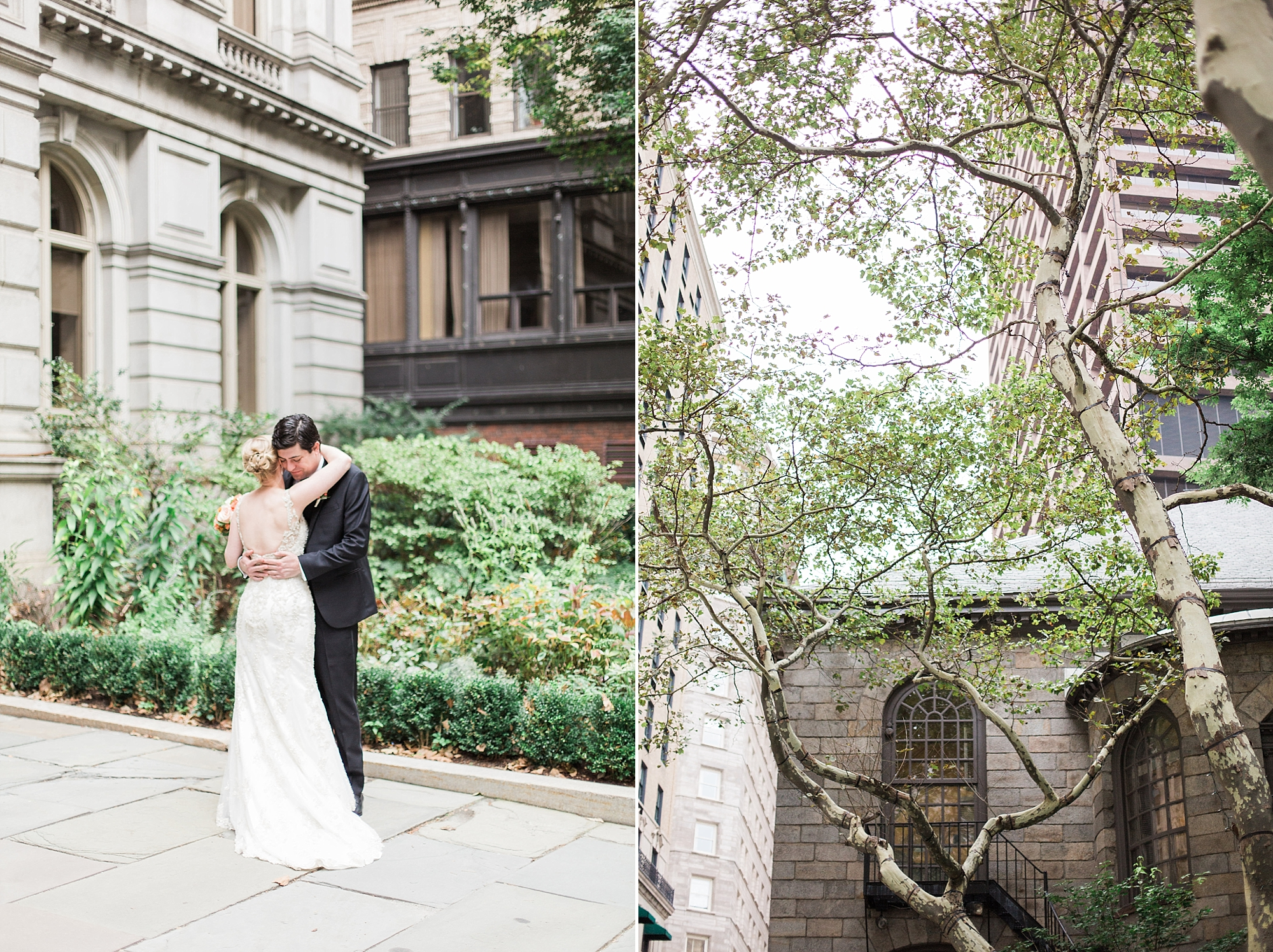 Old City Hall Wedding in Boston, Massachusetts