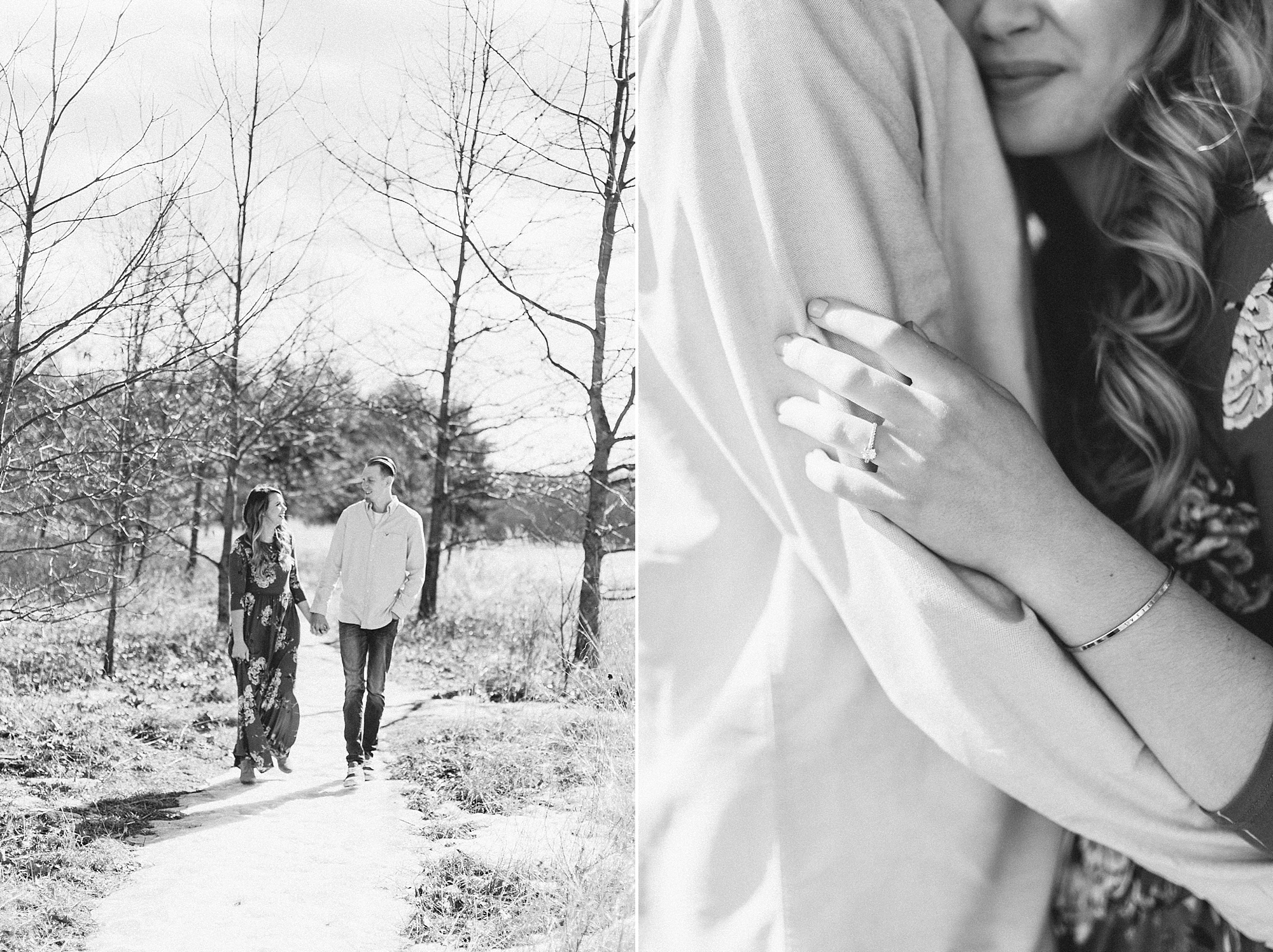 Conservation Center, Concord, NH Engagement Pictures | New Hampshire Engagement Session | New Hampshire Wedding Photographer | New England Wedding Photographer | Madison Rae Photography