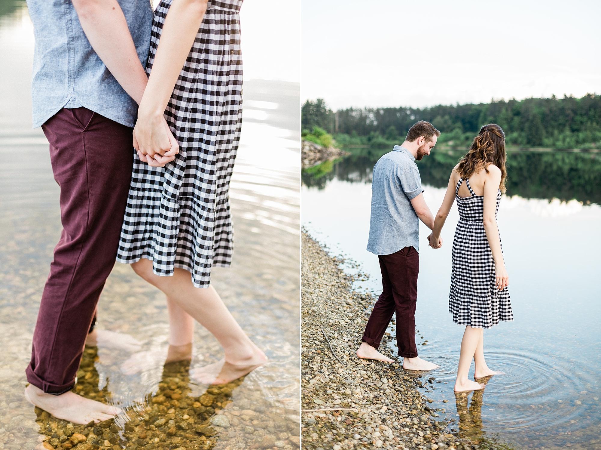 Anniversary Photos | New England Photographer | Madison Rae Photography