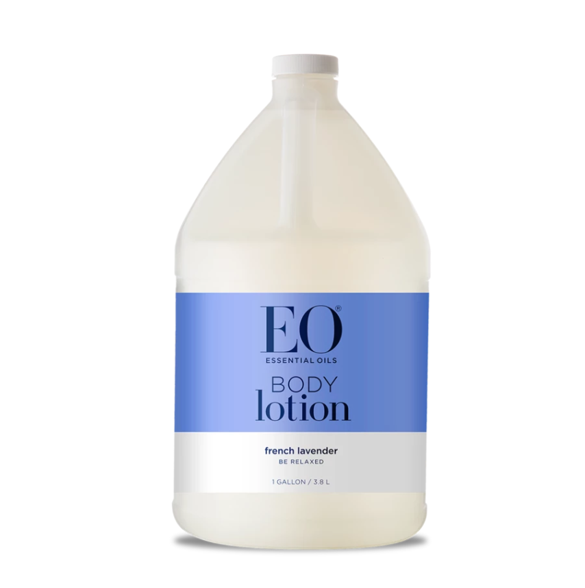 Bulk Body Lotion