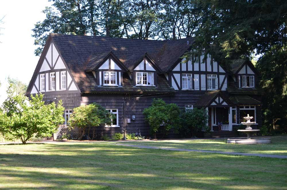 Brooksdale A Rocha Guest House 1620 192 Street South Surrey, BC