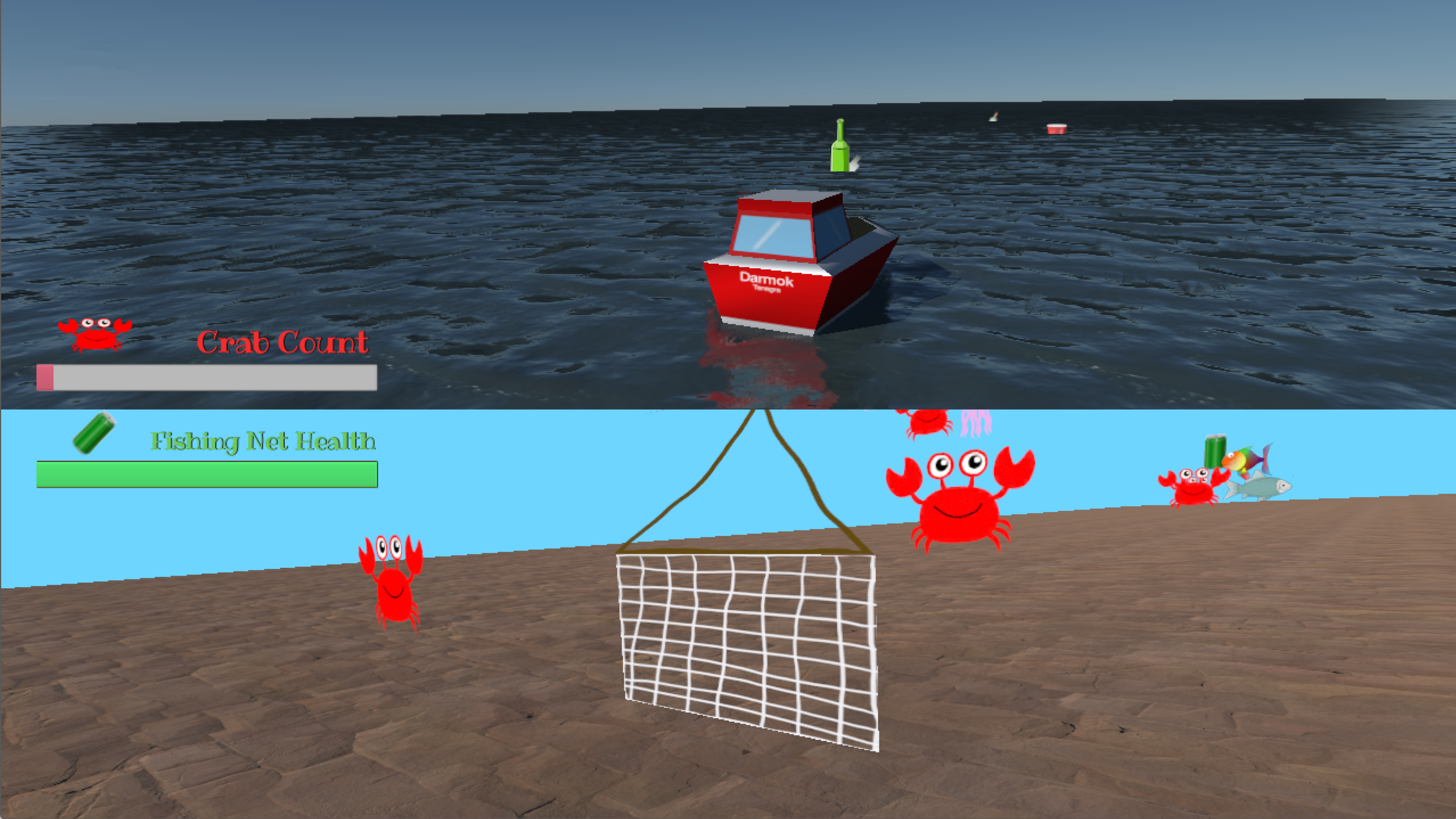 Crab Grabbers gameplay screenshot.png