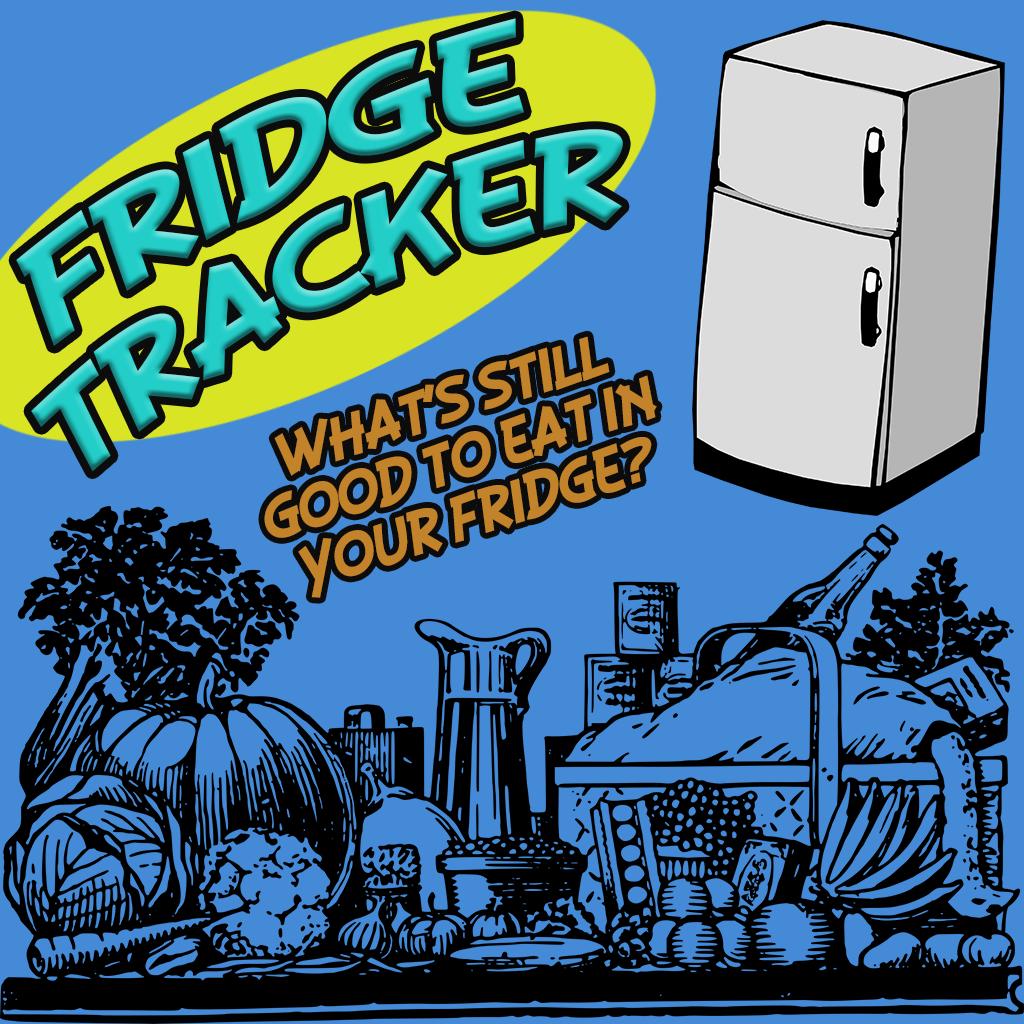 Fridge Tracker