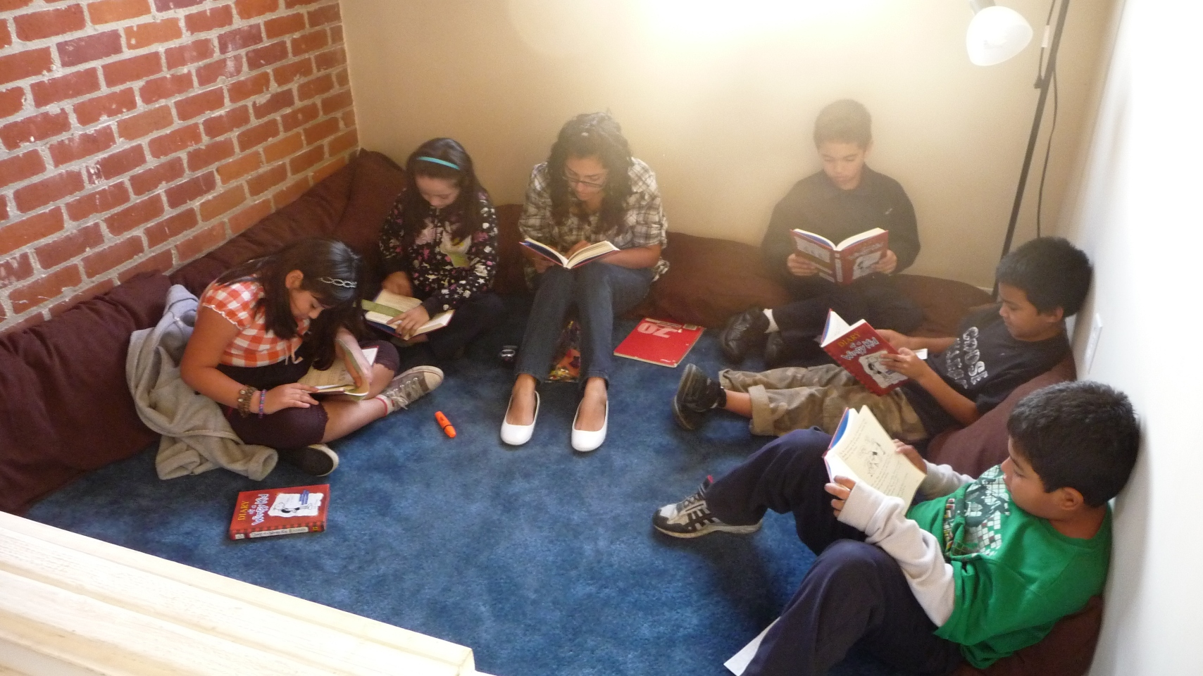 Kids reading loft.JPG