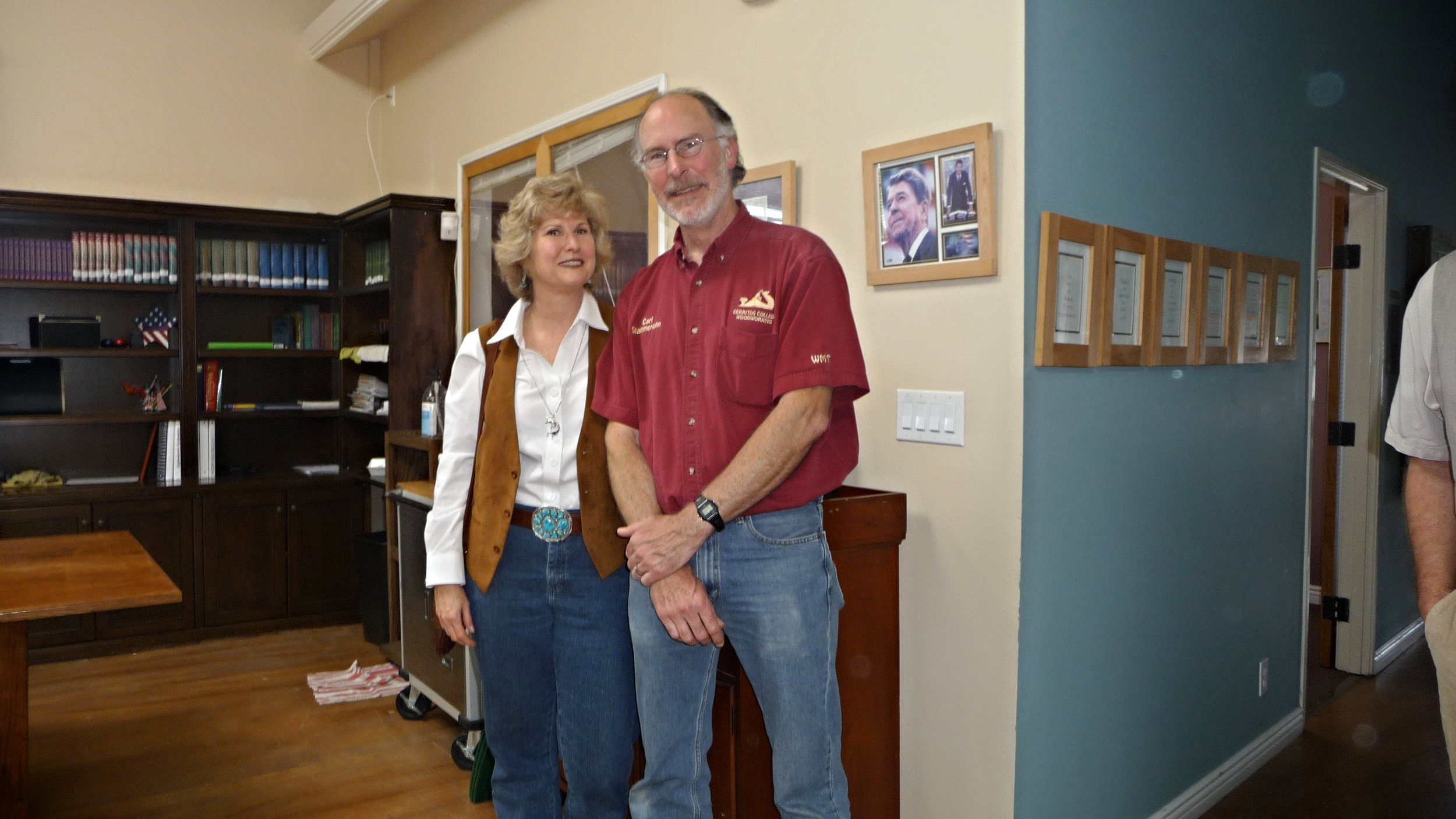 Carl & Lindsey Stammerjohn