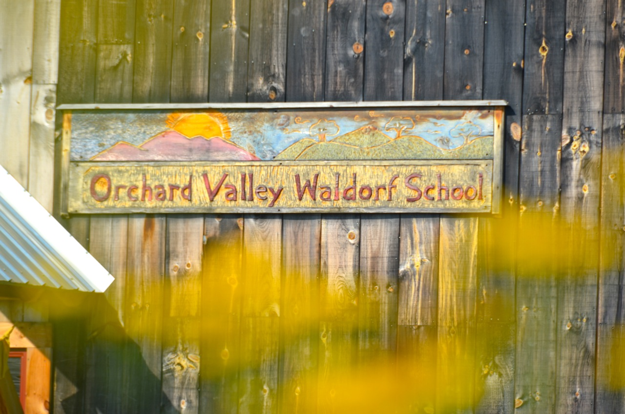 Apple Core — Orchard Valley Waldorf School