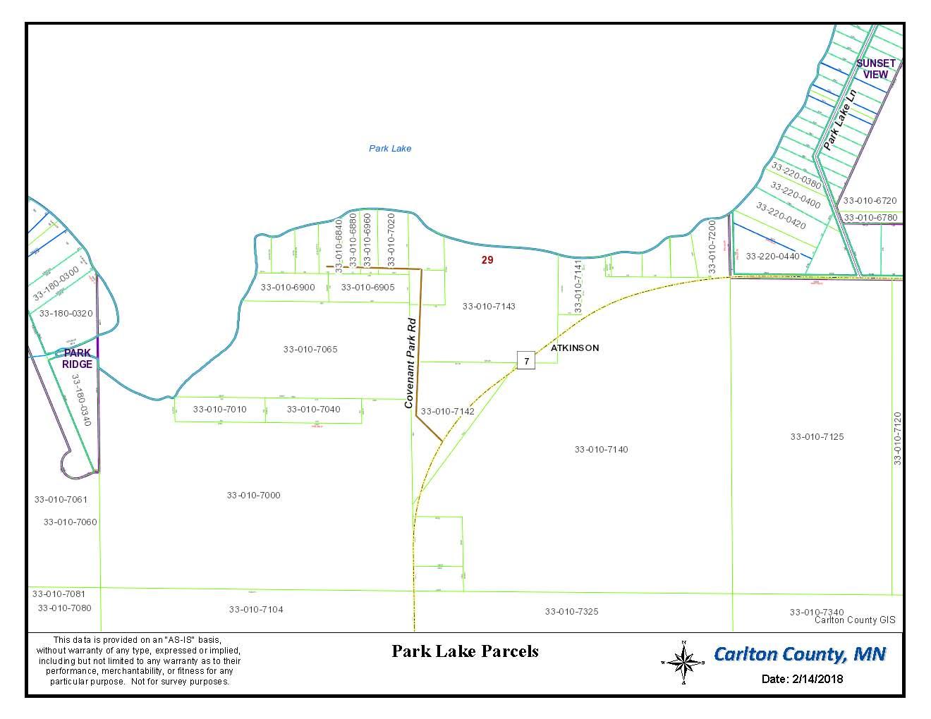 20 Park Lake Parcel Map.jpg