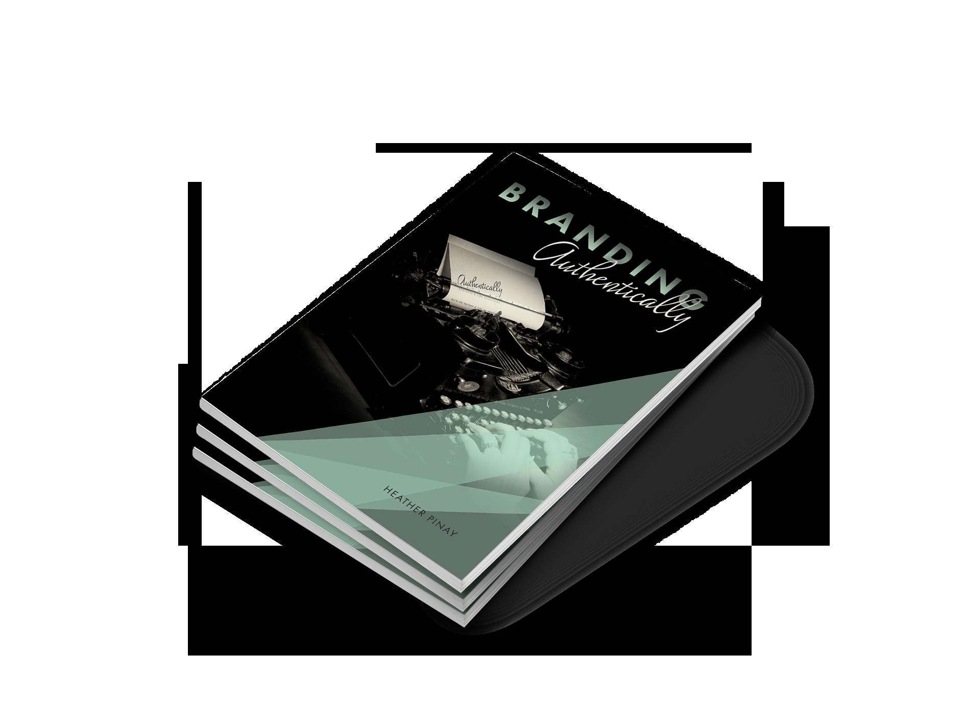 Branding Authentically Workbook