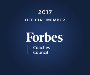 Heather Authentically Forbes Coaches Council