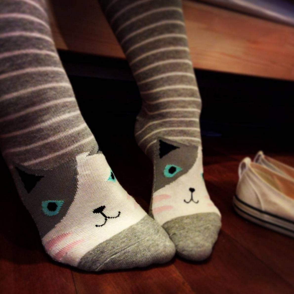 Kat socks