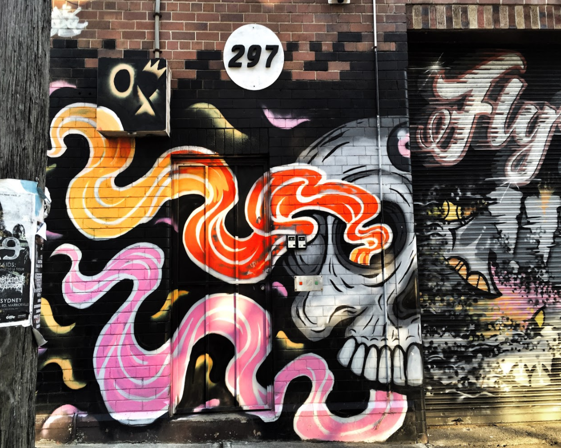 Hot death  (Petersham) | #hotdeath   #streetstyle   #flameon