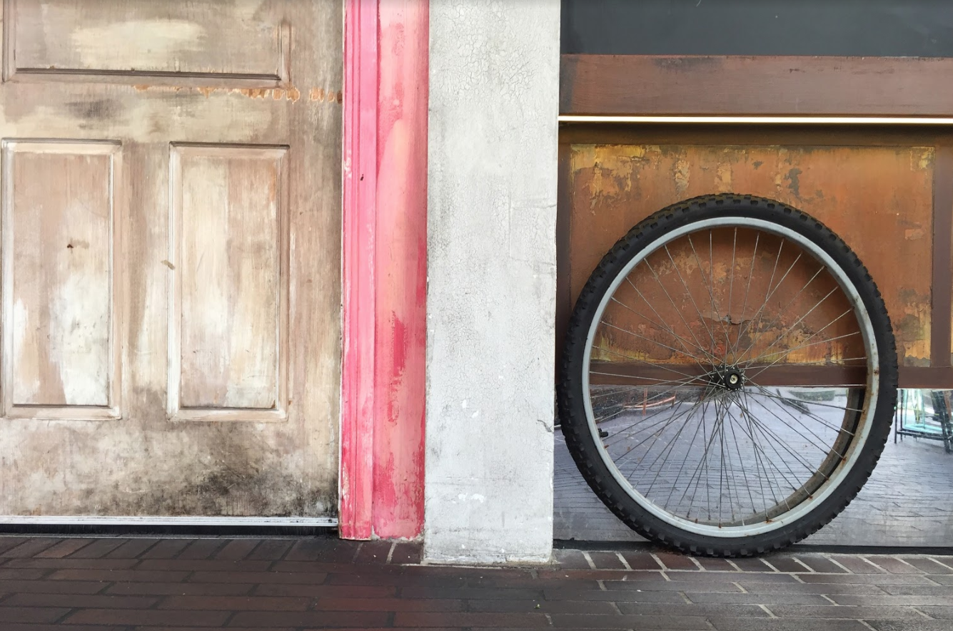 Wheels  (Chippendale) | #wheeliegood   #colours   #niceness