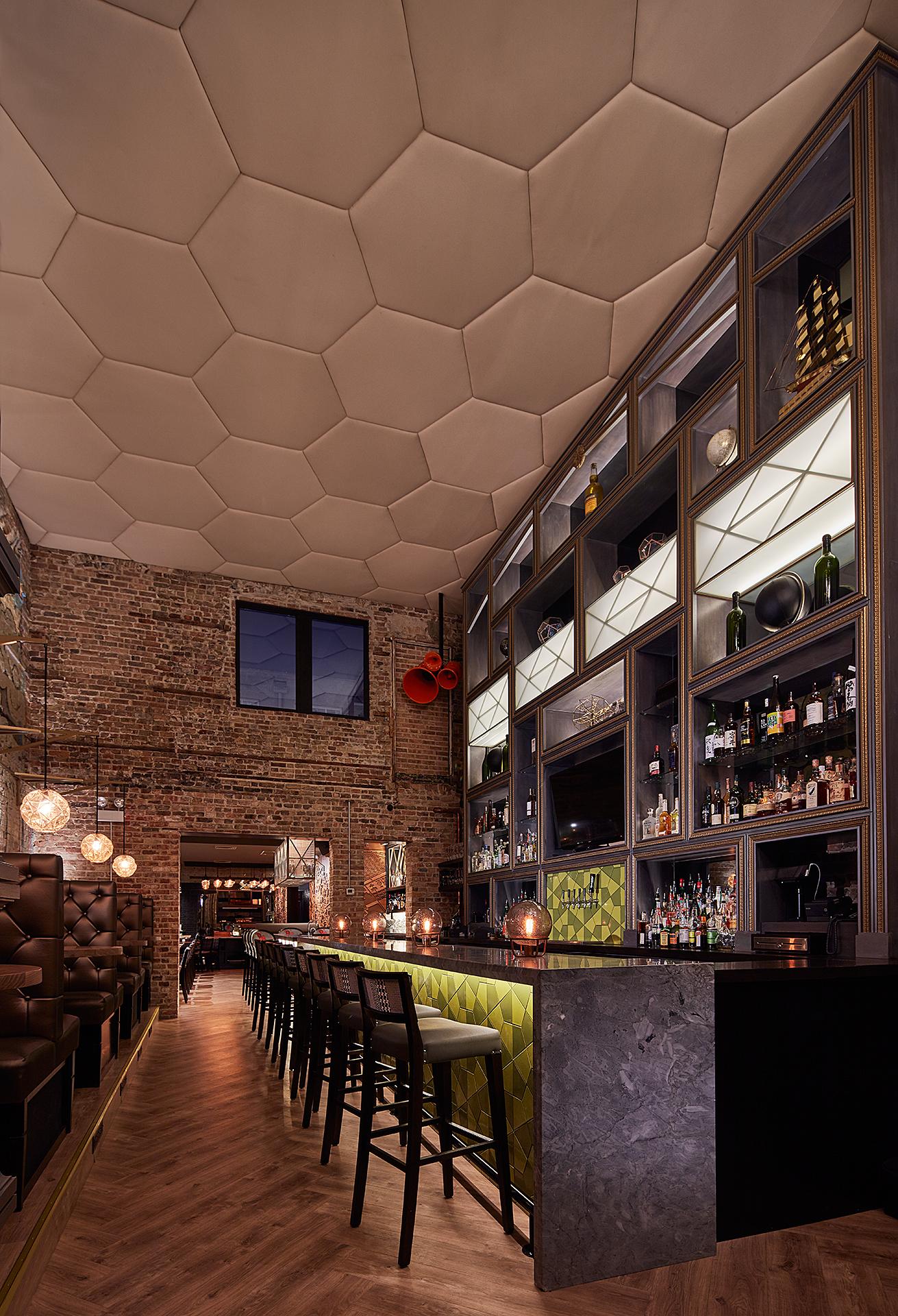 Main Room Bar