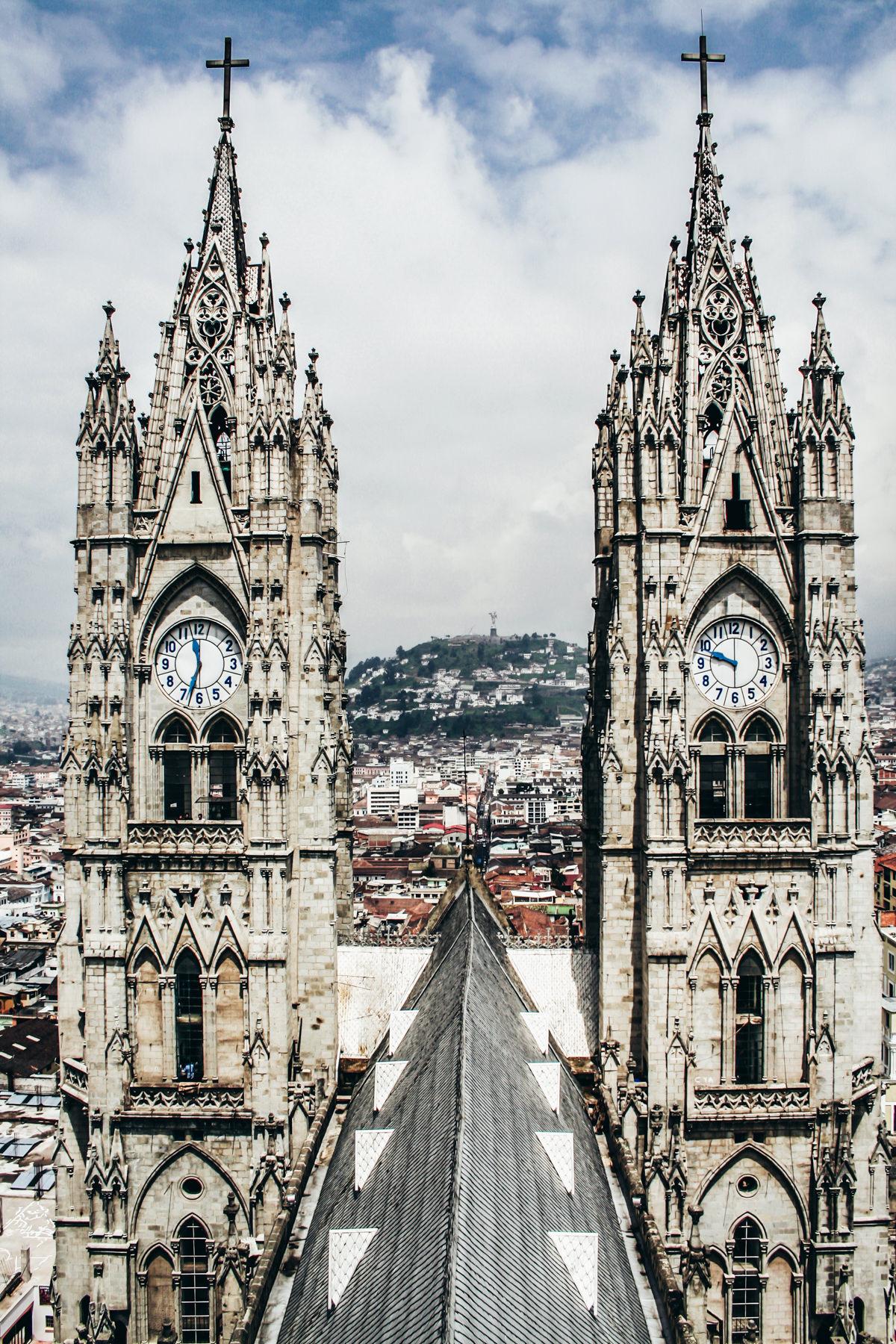 Bells of  Ecuador