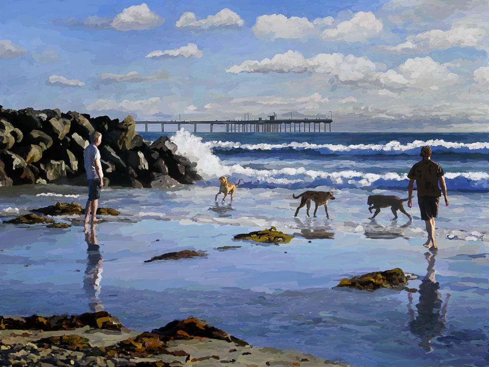 OceanBeach-DogBeach-1_12x16.jpg