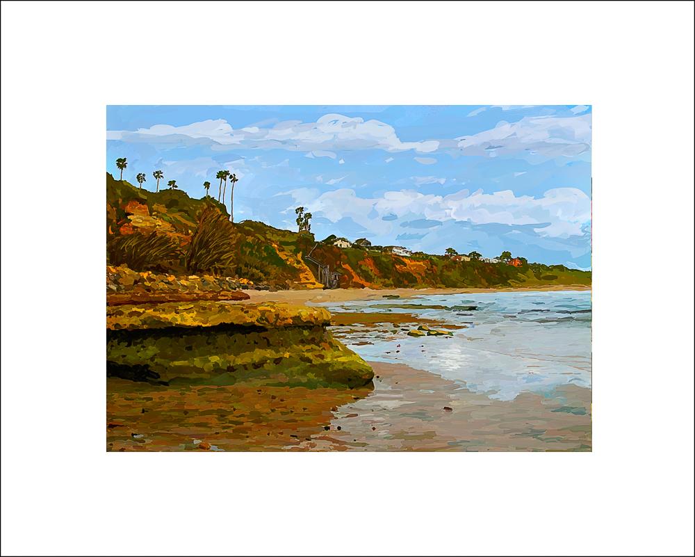 Ocean Beach, Dog Beach #1