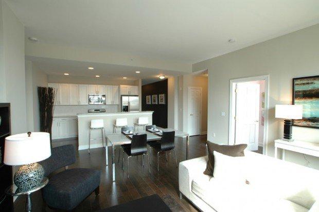 Condominium and Vacation Rental Units