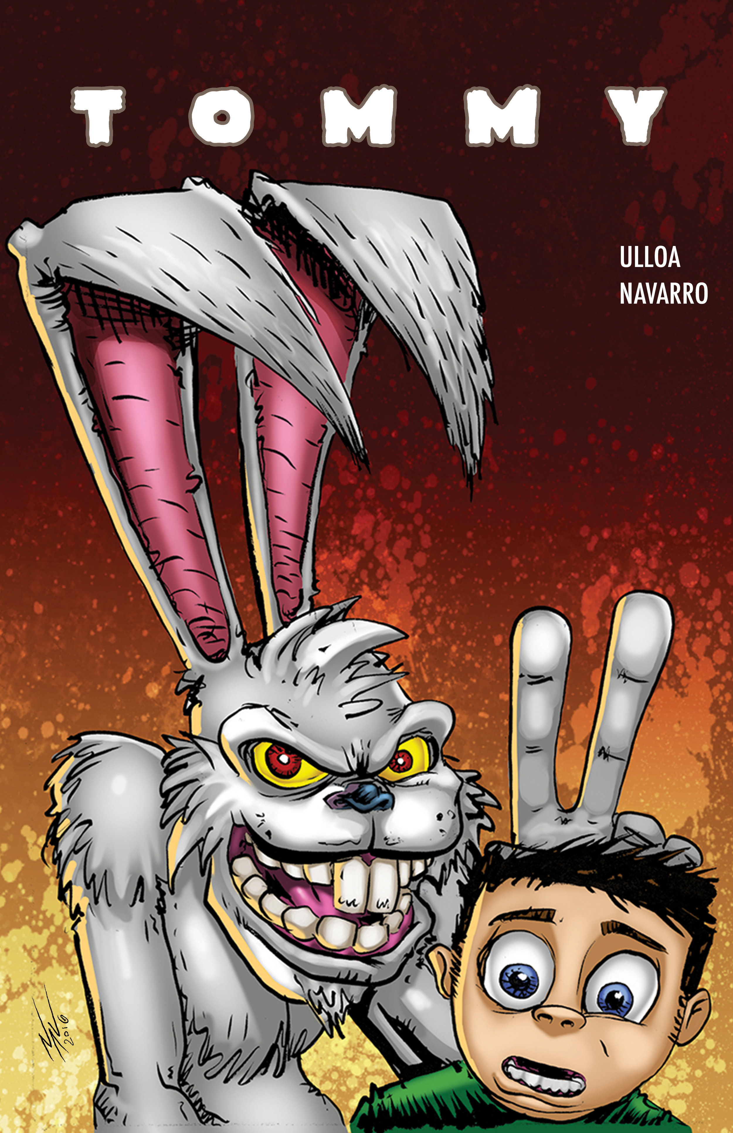 TOMMY Bunny Ears Cover by Juan Navarro.jpg