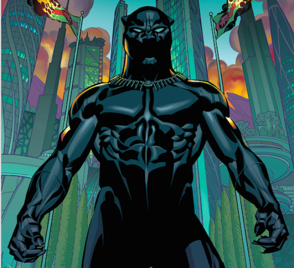 To order or view this comic visit your local comic store or for an electronic copy go to Comixology or the Marvel app.