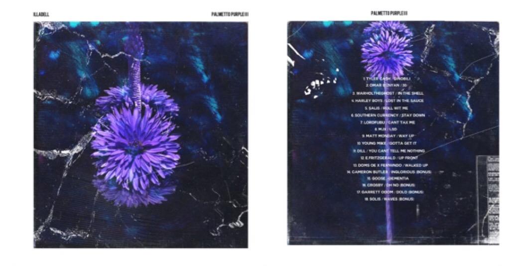 Listen to    Purple Palmetto III