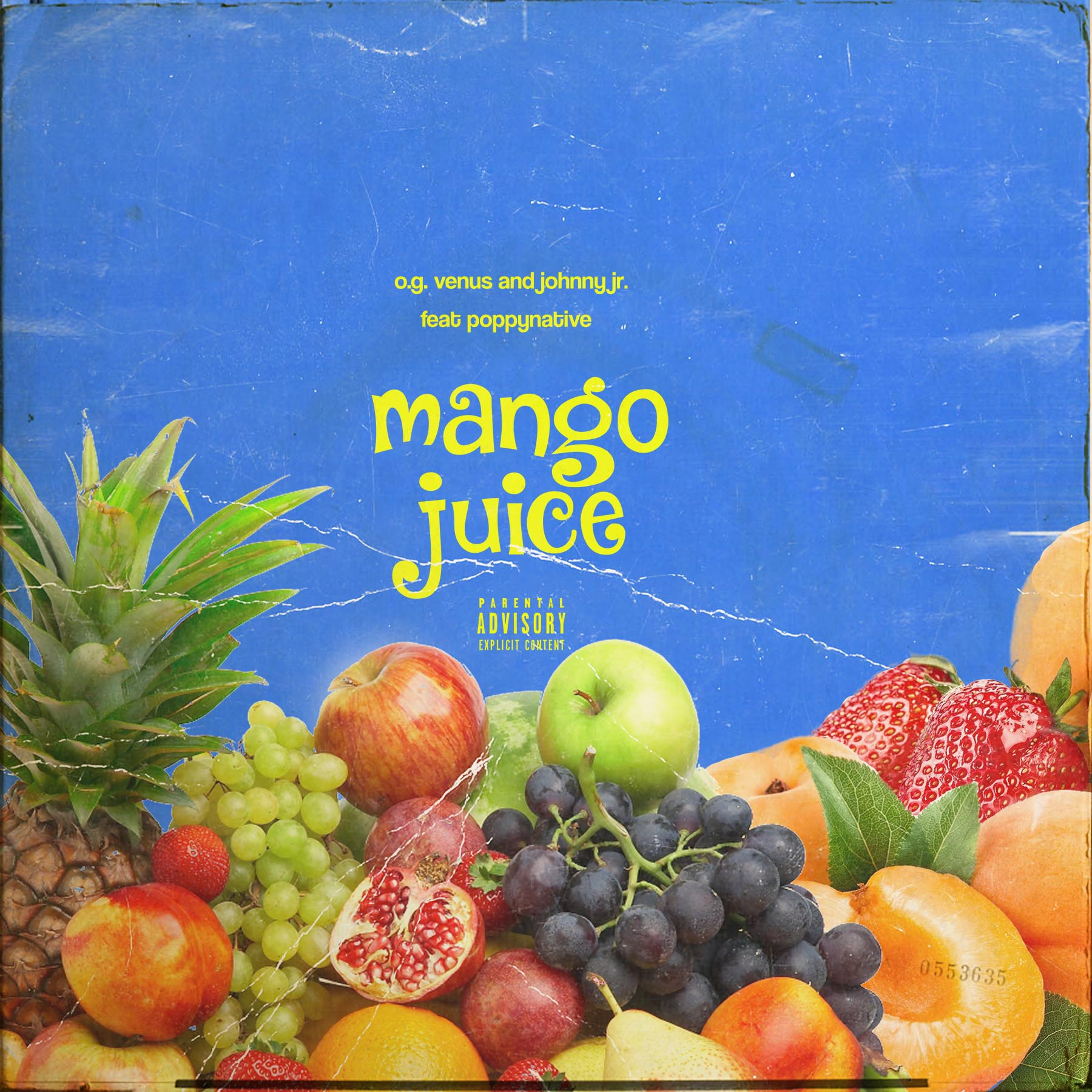 #TRIBEXCLUSIVE: Mango Juice- Johnny Jr x OG Venus ft. PoppyNative