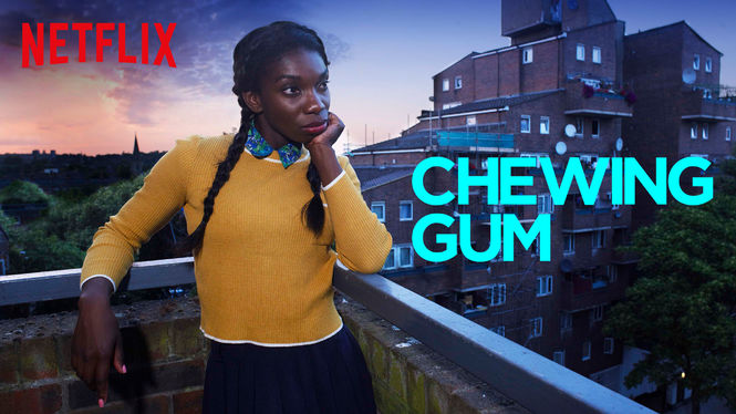 3. Chewing Gum Season 2   Yes we know it just came out and yes we have binged watched it ALL and went back and rewatched season one. Judge us not. The only way to describe Chewing Gum is Illegally Hilarious. Like WHO THINKS OF THIS! HOW? It's like Awkward Black Girl on 1000. If you haven't watched this we strongly advise you grab some chips and get your life.