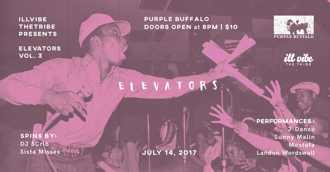 Elevators Volume 3