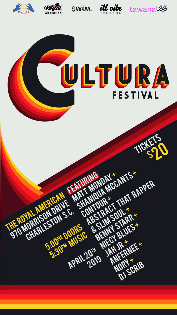 #CulturaFestChs 2019 Recap