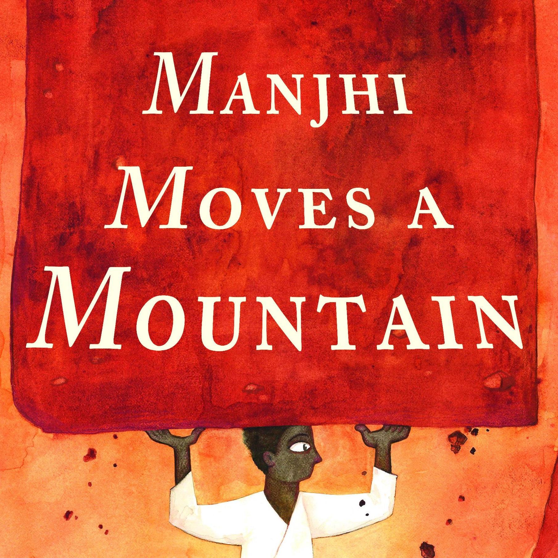 Manjhi Cover01.jpg
