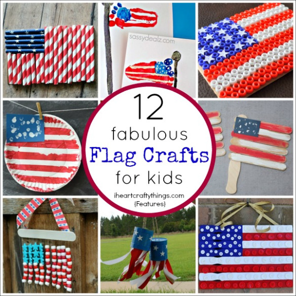Photo courtesy of https://iheartcraftythings.com/12-fabulous-american-flag-crafts-kids.html