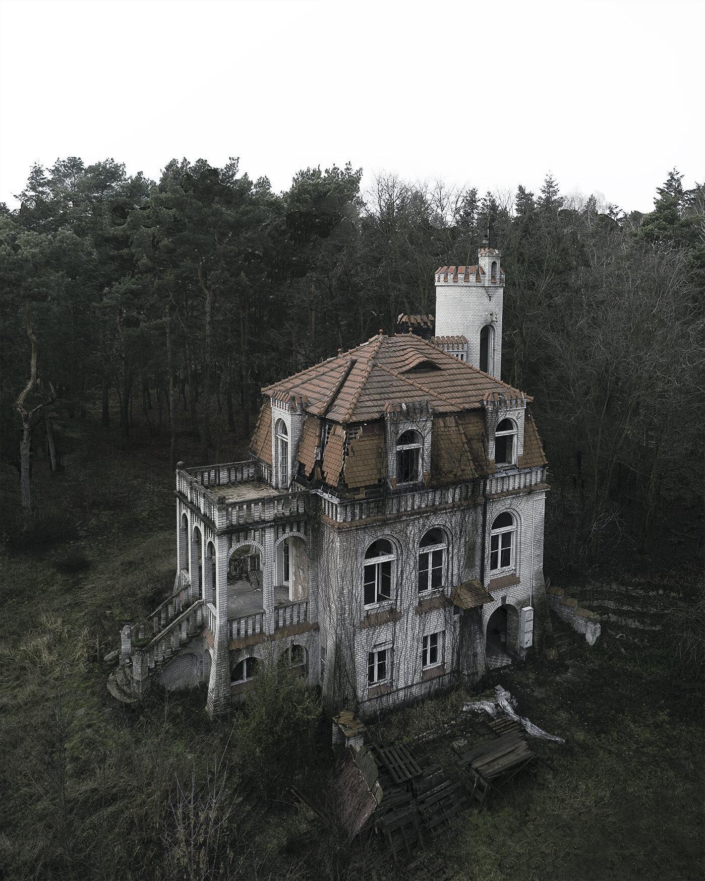 Abandoned Nordic