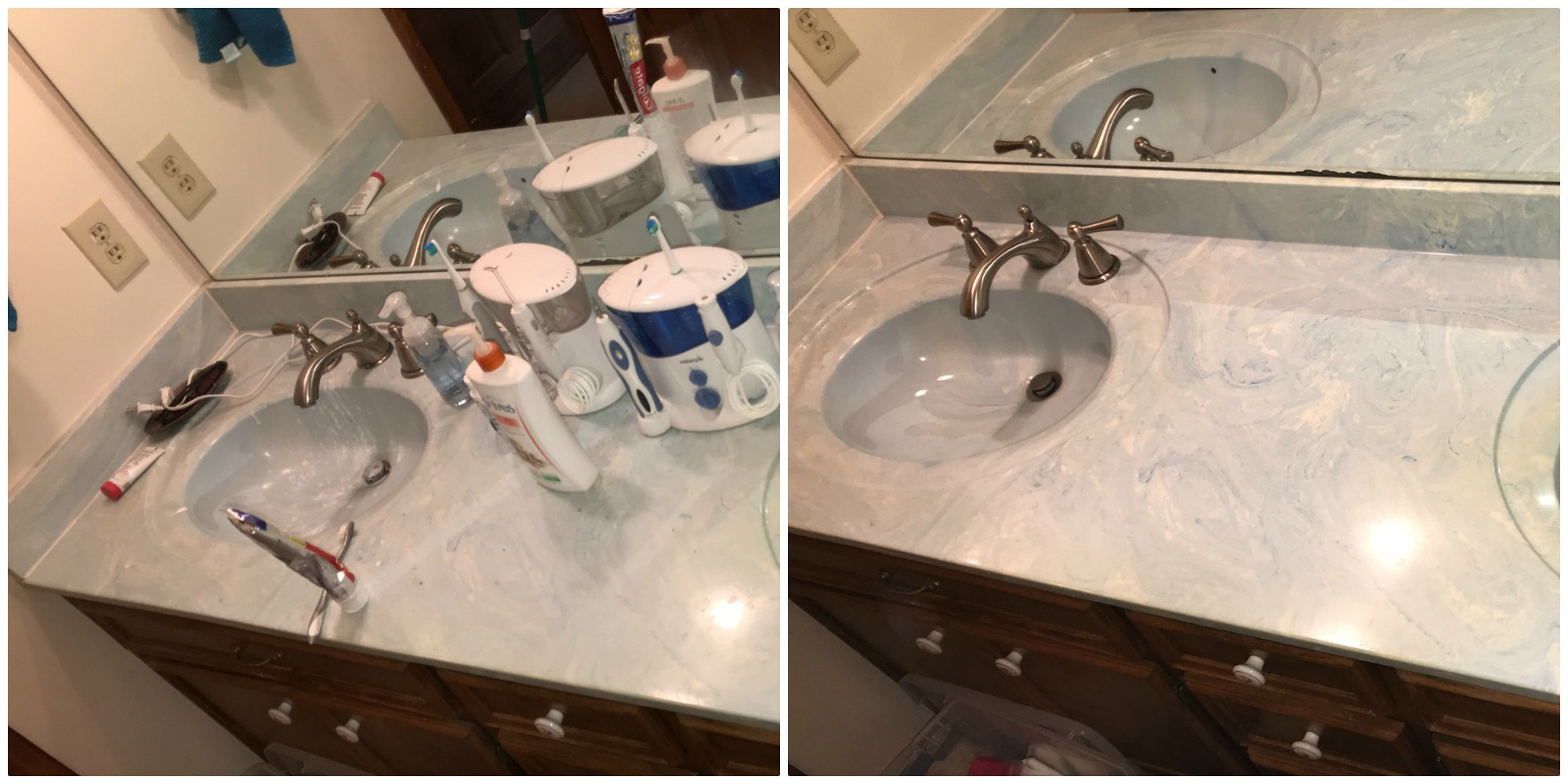 Blue Sink Before After.jpg