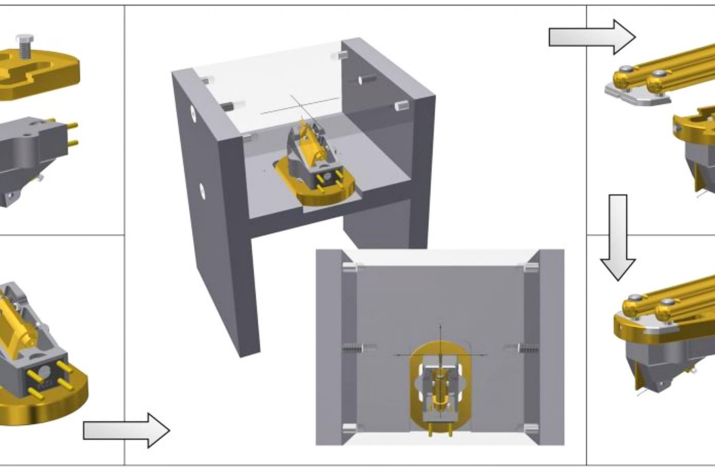 Copy of Alignment Tool