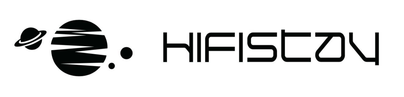 HIFISTAY Logo