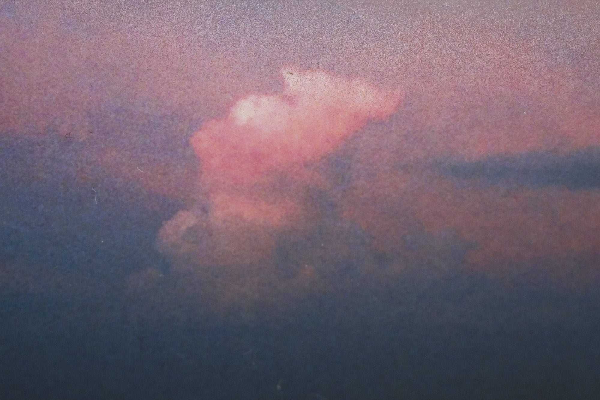 Cloud - Vietnam, 2013