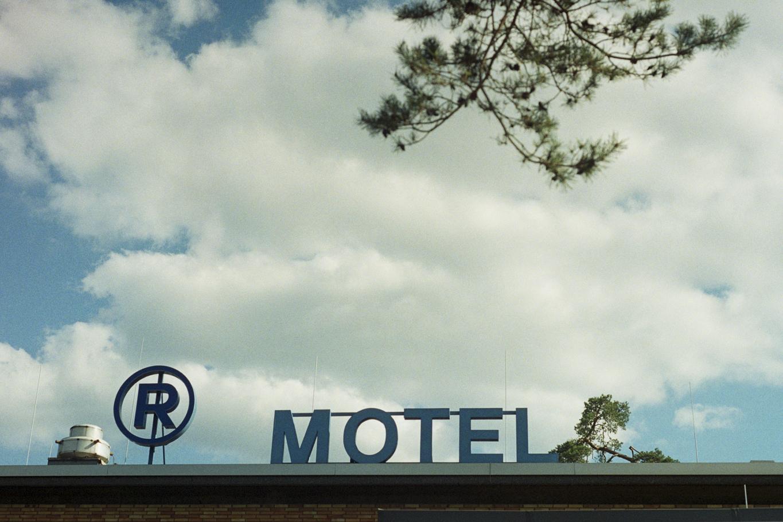 Motel - Germany, 2015