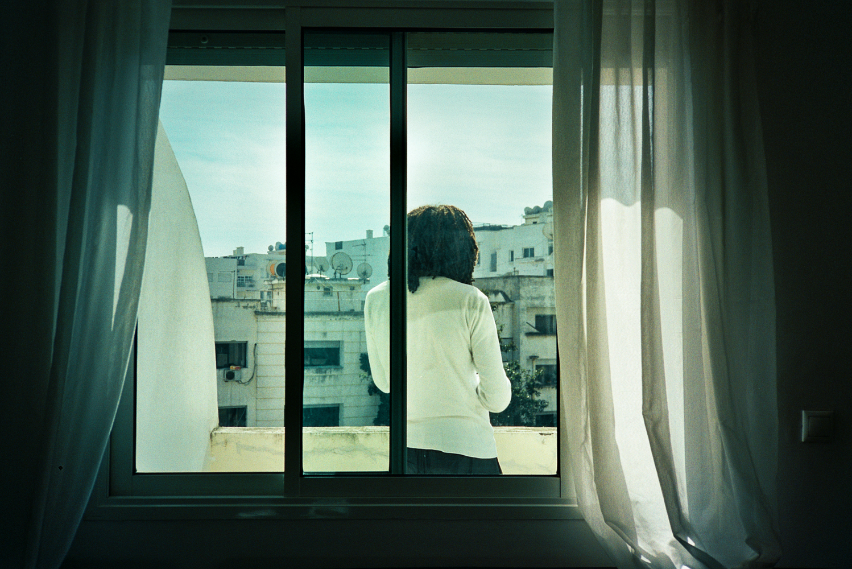Mouad - Casablanca, 2017
