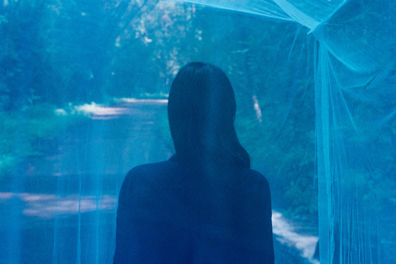 Blue - Cát Tiên, 2017