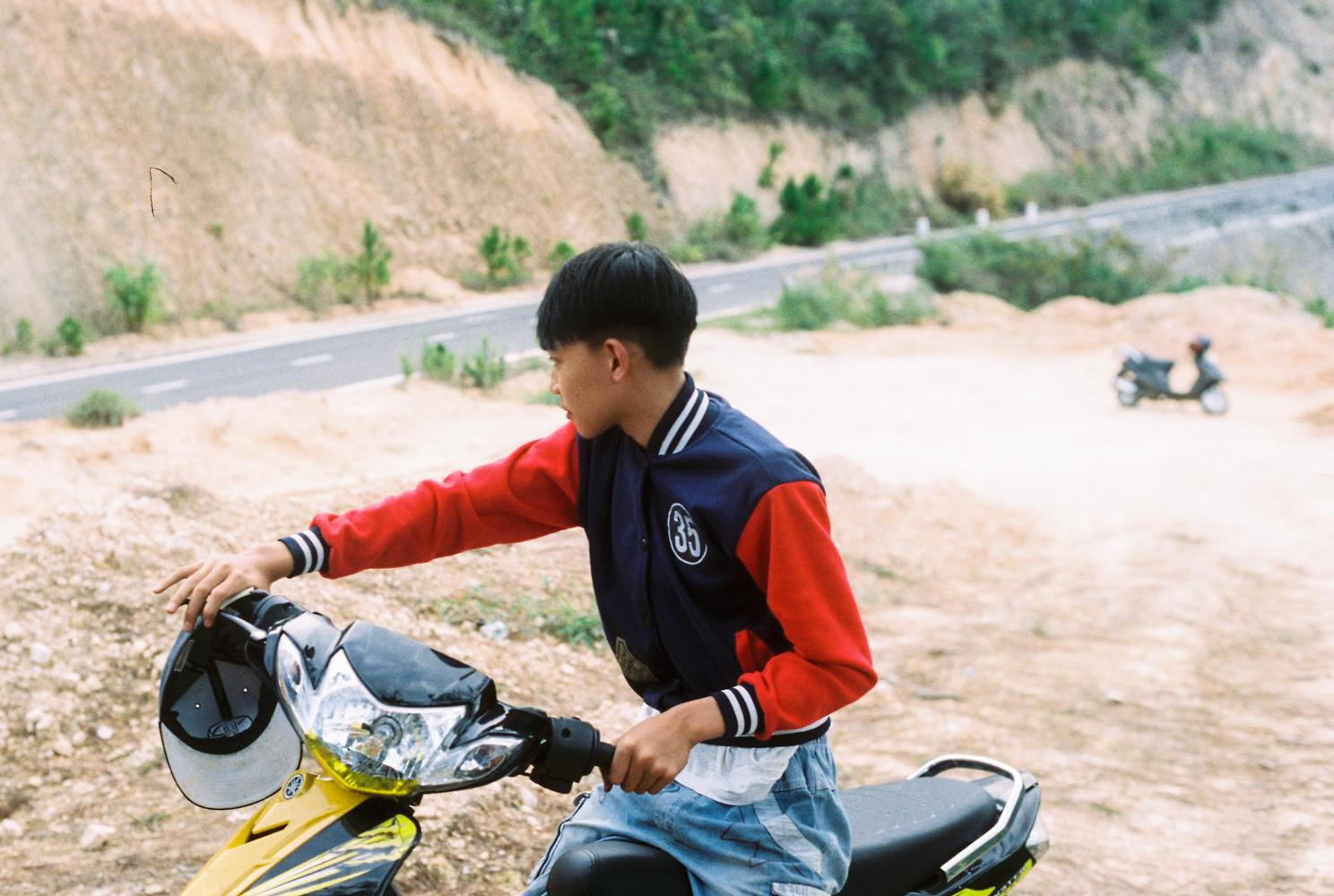 Kid - Đà Lạt, 2017