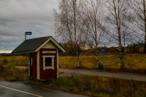 Road Trip to Lapland