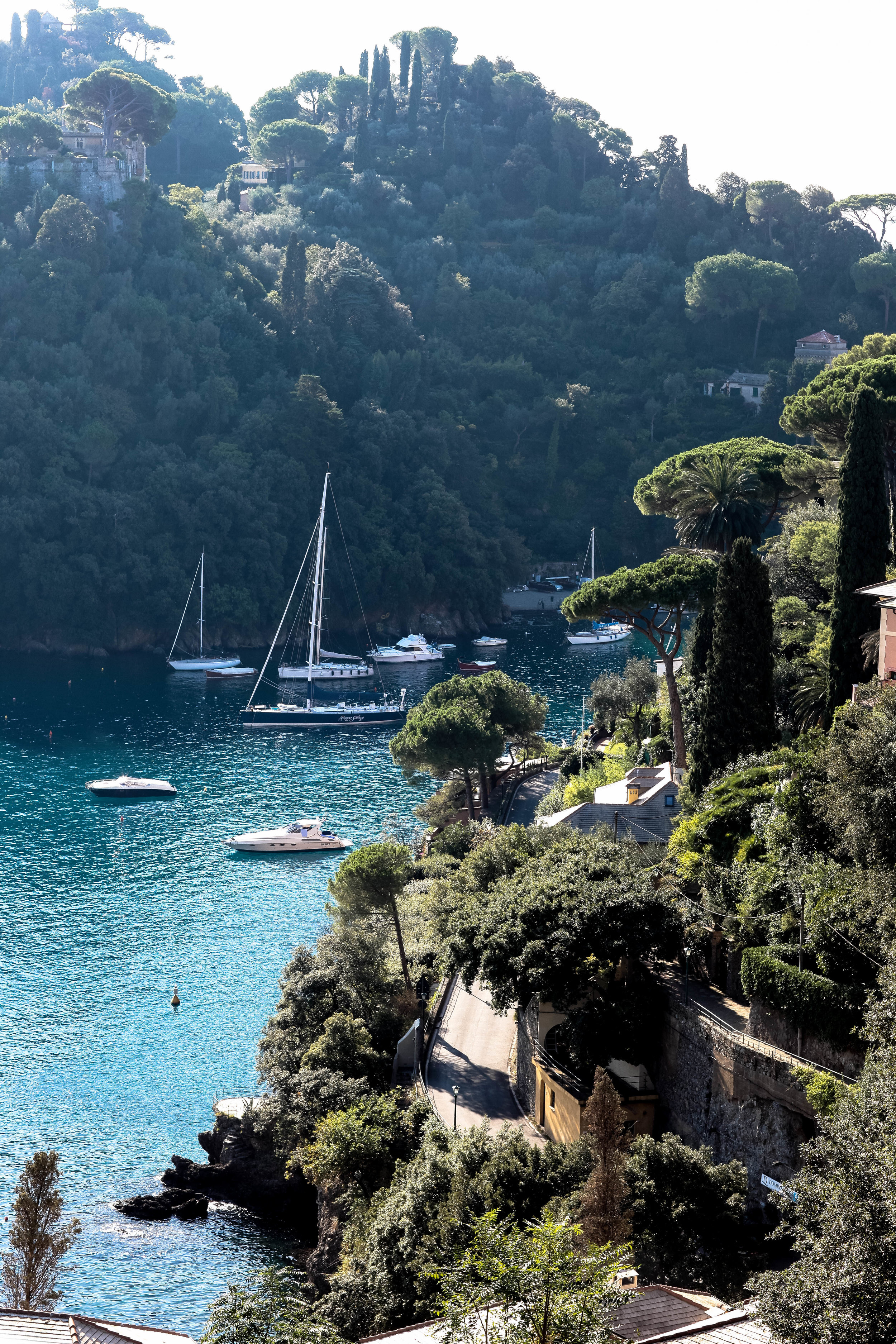 ITALIAN AND FRENCH RIVIERA with JAN HENDRIK