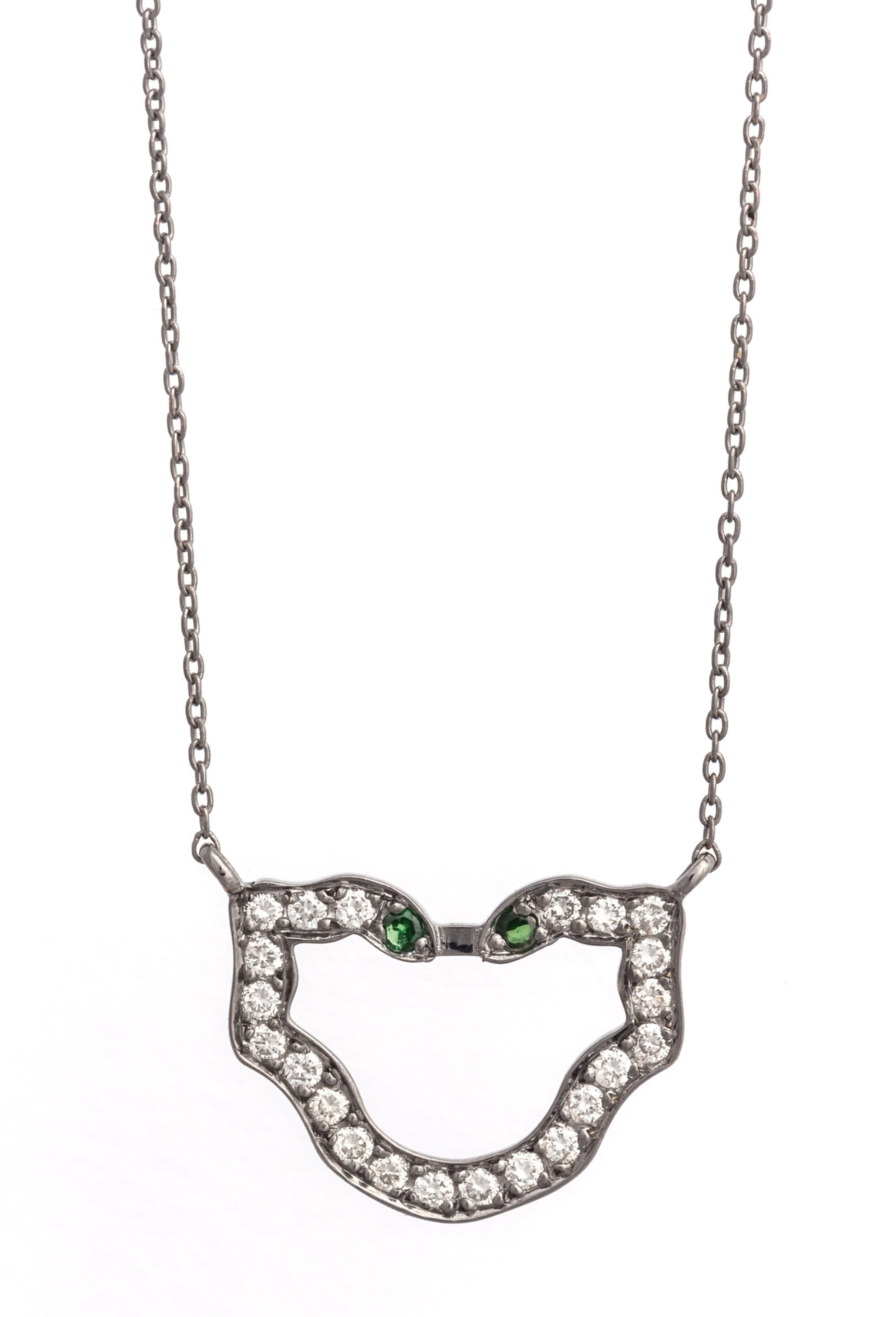 Semele Necklace